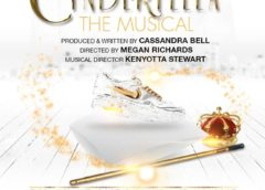 Cynderfella: The Musical is Coming to Chicago May 5 & May 6, 2017