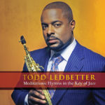 Gospel Saxophonist Todd Ledbetter Nets First Stellar Award Nomination