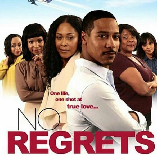 No Regrets The Movie